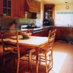 928 nhabep 150x150 6 gợi ý hay cho nhà bếp gia đình theo phong thủy