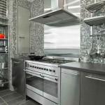 tu bep inox 16 150x150 Tủ bếp Inox dạng chữ I đơn giãn   SGIT02